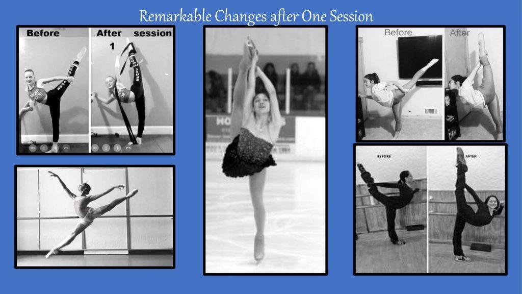 Flexibility Training Elite Athletes