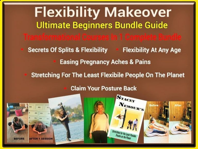 Online Flexibility Courses For Beginners