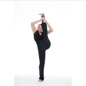 Stacey Flexibility Master & Martial Artist