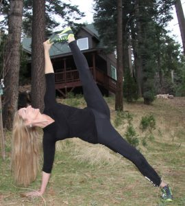 Stacey Flexibility Coach
